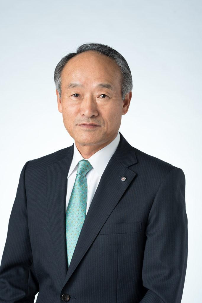 合同会社SODEN 代表 江藤隆幸